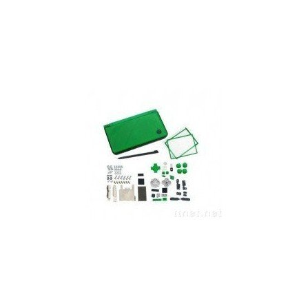Carcasa DSi XL - Verde -