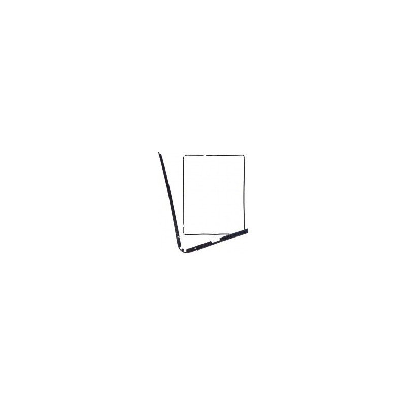 Marco pantalla tactil iPad 2, 3 y 4 ( Blanco )