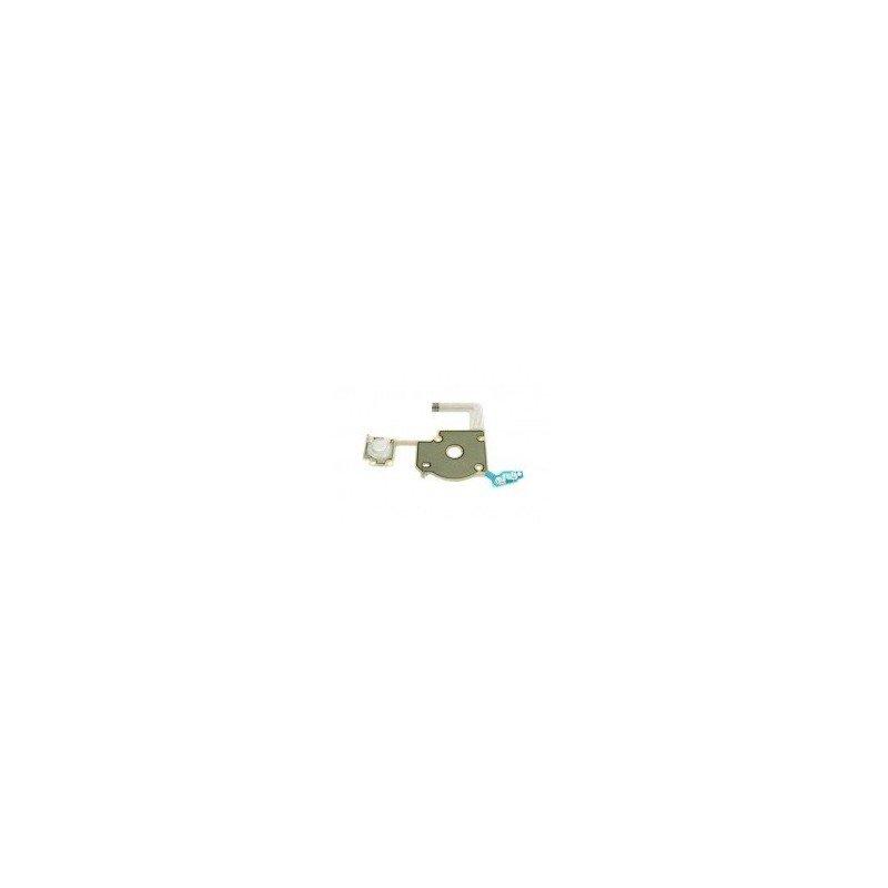 Cable Flex botones izquierda + LED´s de encendido PSP 3000 ( Placas TA-095 )