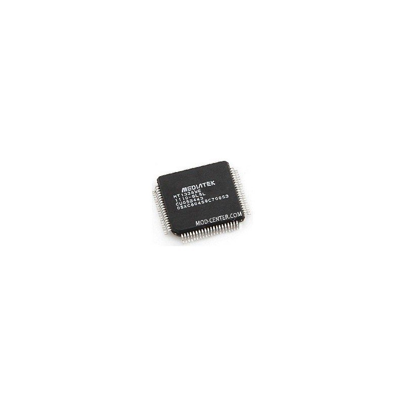Chip MEDIATEK MT1335WE (Para lectores Liteon XBOX360 Slim)