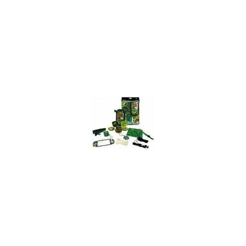 Pack PSP BEN 10 (12 en 1 )Pack PSP BEN 10 (12 en 1 )