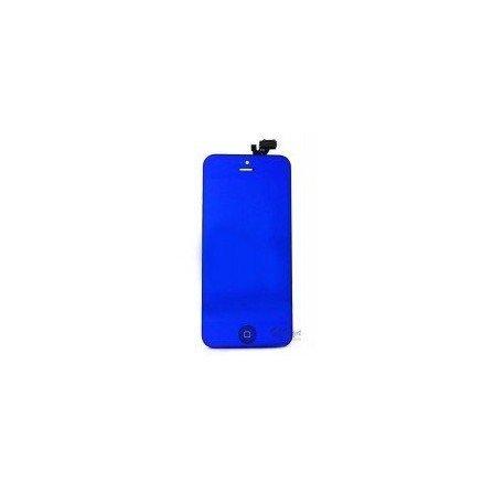 Pantalla Retina LCD + Tactil iPhone 5G ( Azul Metalizado )