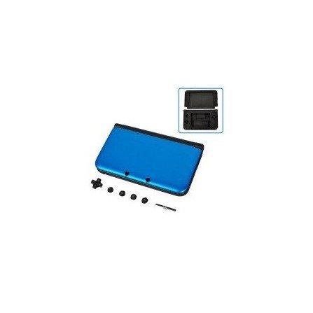 Carcasa completa 3DS XL - Azul -