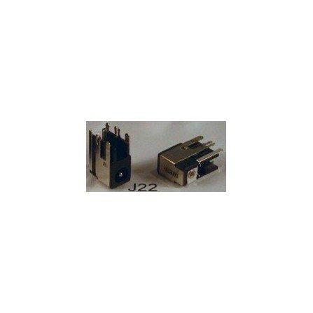 Conector D.C Portatil DC-J22Conector D.C Portatil DC-J22