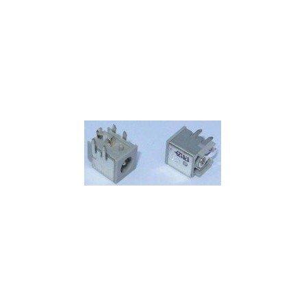 Conector D.C Portatil DC-J63Conector D.C Portatil DC-J63