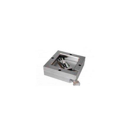 Maquina de reballing Plata + Grip ( Anclaje Axial )