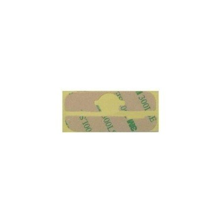 Pegatinas de montaje pantalla tactil IPod Touch 3