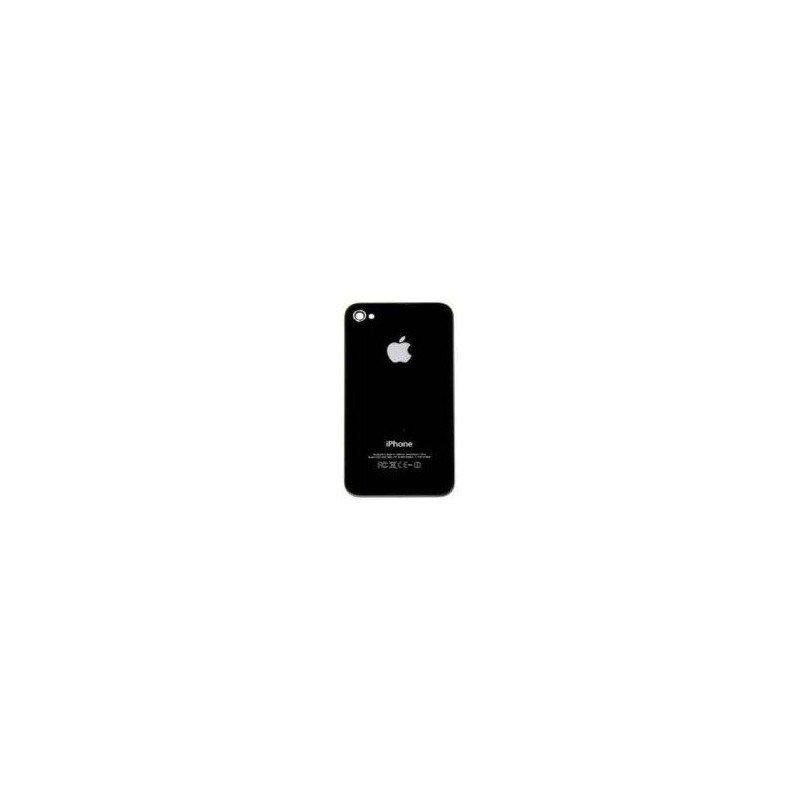 Tapa trasera bateria iPhone 4S (Negra)Tapa trasera bateria iPhone 4S (Negra)