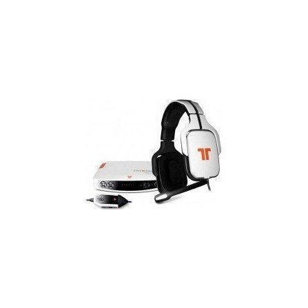 Auriculares Tritton AX 720 ( Xbox360, PS3, PC y Mac )