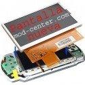 Pantalla LCD + Back Ligth ( Nueva ) PSP 1000