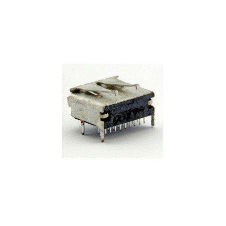 Conector HDMI PlayStation 3 Slim 3000/4000