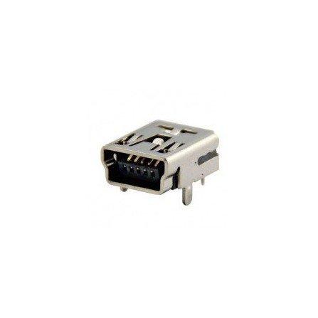 Conector USB mando DualShock 3 / Sixaxis PlayStation 3