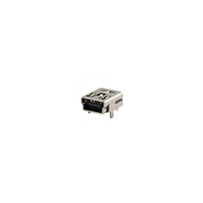 Conector USB mando DualShock 3/Sixaxis PlayStation 3Conector USB mando DualShock 3/Sixaxis PlayStati