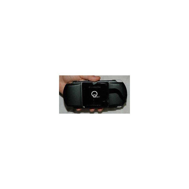 PSP Mini HDD 4Gb + Conversor CF 2 en1