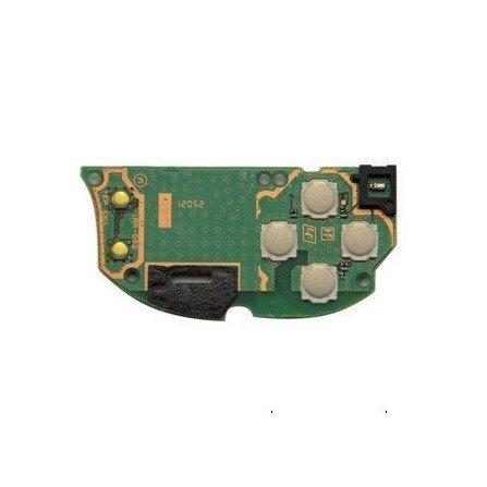 Placa derecha botones PS Vita 1000 Wifi