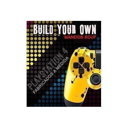 --SIMULADOR-- Personaliza tu Mando PS4