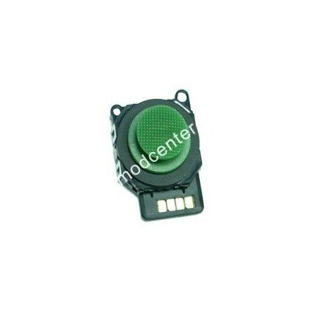 Joystick analógico completo + Capuchón PSP 2000 ( Verde )