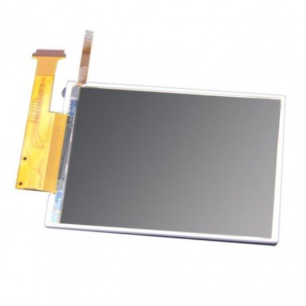 Pantalla LCD New 3DS -Inferior-