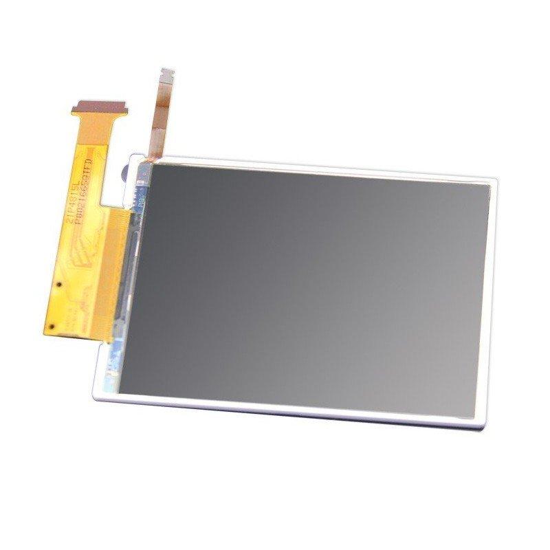 Pantalla LCD New 3DS -Inferior-