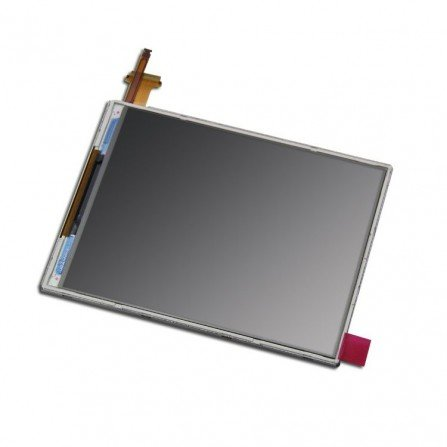 Pantalla LCD New 3DS XL - INFERIOR