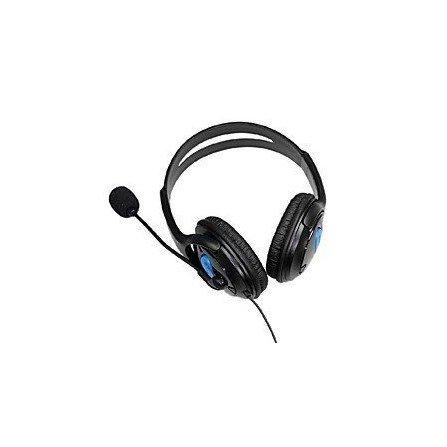 Auriculares con microfono Basic PS4