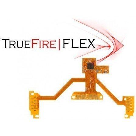 MOD Rapid Fire TrueFire V4.1 para DualShock 4 PS4