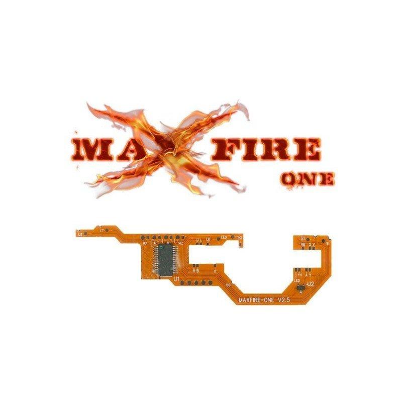 MOD Rapid Fire TrueFire V4 para DualShock 4 PS4