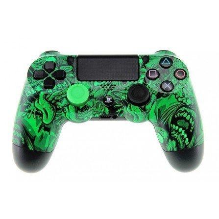 Mando PS4 Zombis