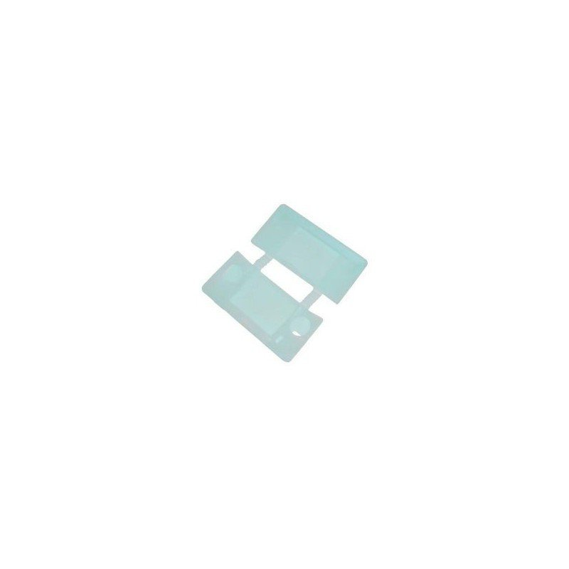Protector silicona antigolpes NDS Lite - Azul -