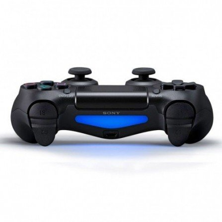 Mando DualShock 4 PS4 NEGRO (REFURBISHED)