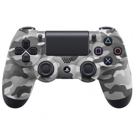 Mando DualShock 4 PS4 CAMUFLAJE