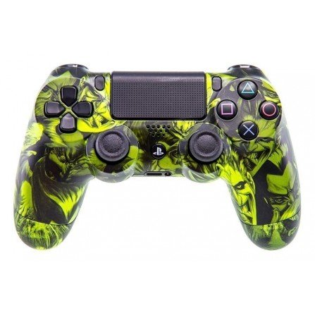 Mando DualShock 4 FULL Bad Joker MODz
