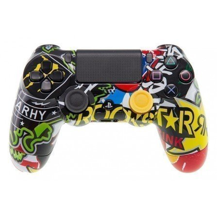 Mando DualShock 4 MODz FULL Energy power