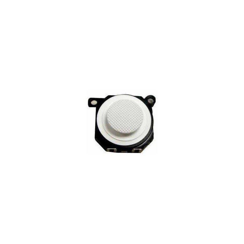 Joystick analógico completo + Capuchón PSP 1000 ( Blanco )