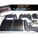 Consola FUNSTATION 3 (8 bits) + DIEZ millones de juegos