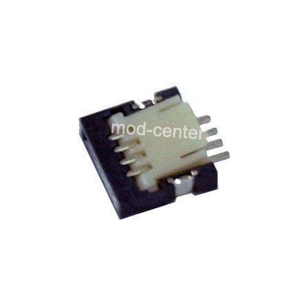 Conector Tactil DS & Backligth PSP/2000