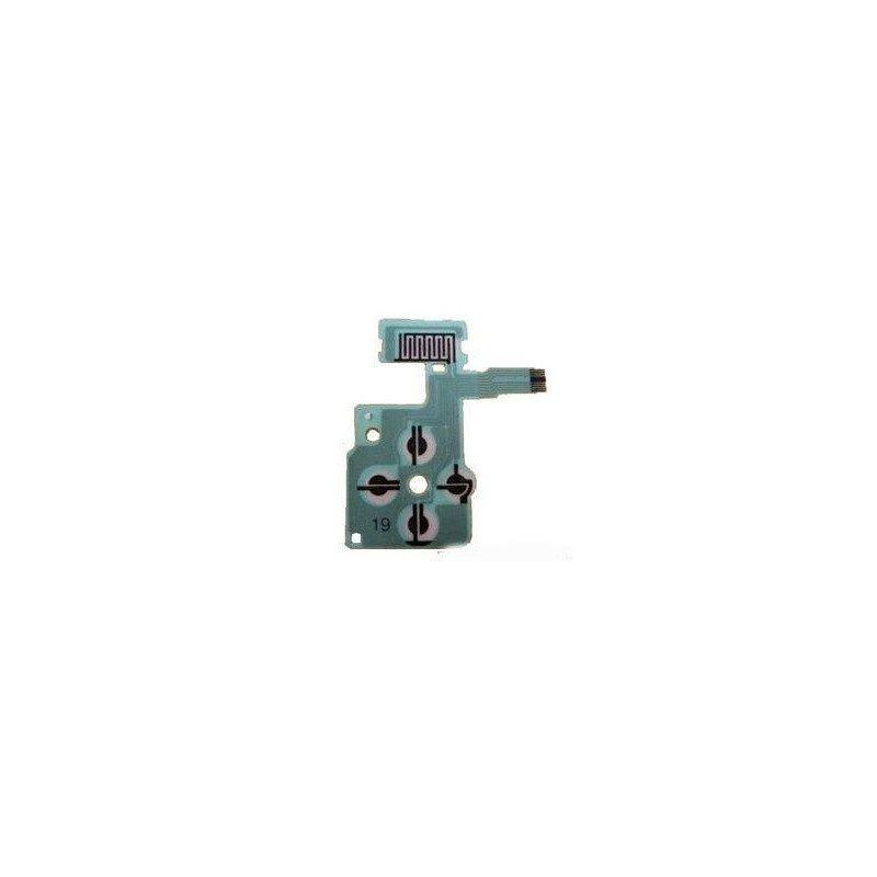 Cable Flex PSP 1000 botones izquierda