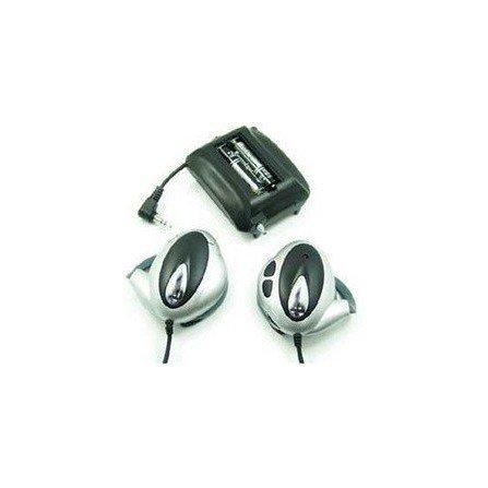Auriculares INALAMBRICOS PSP 2000/3000