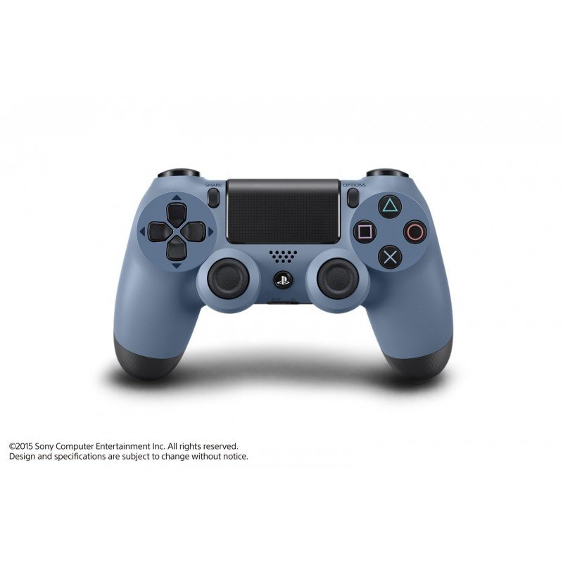 Mando DualShock 4 PS4 UNCHARTED E.D Limitada