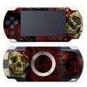 Calevera Gore skin PSP