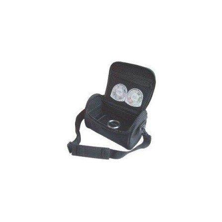 Mochila transporte PSP y accesorios