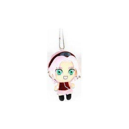 Muñeco Oficial Naruto  Nº 4