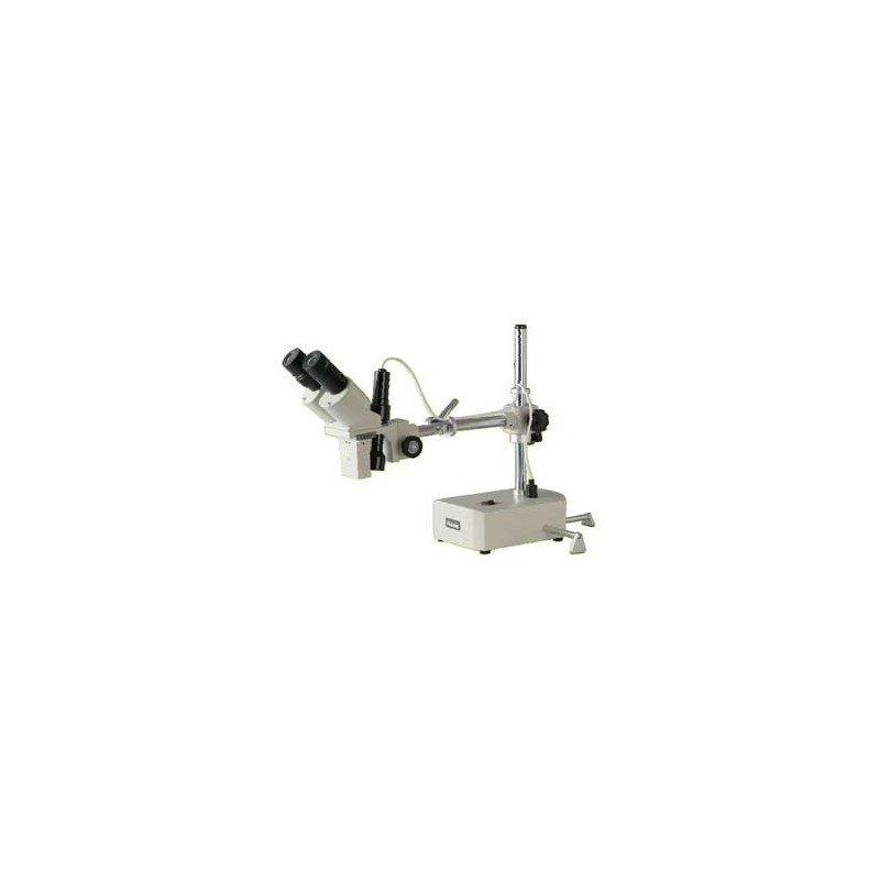 Microscopio profesional SL47 con Lampara LED