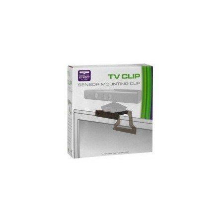 Soporte Kinect para Televisor Slim XBOX360