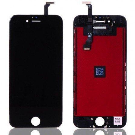 Pantalla completa LCD + Tatcil iPhone 6 NEGRA