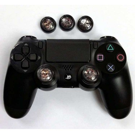 Capuchon para joystick Jelly PRO Call of Duty -Mod. 1-