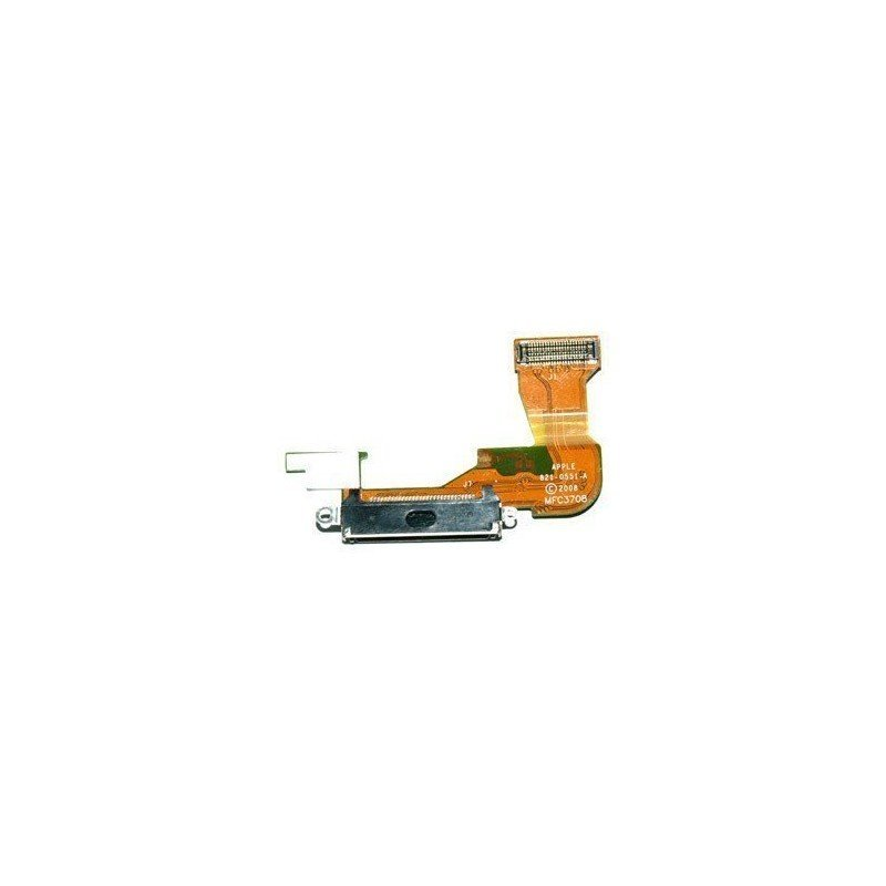 Cable flex conector de carga iPhone 3G