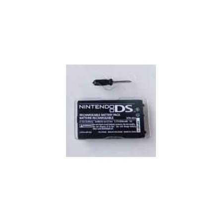 Bateria recargable NDS Ion-Litio