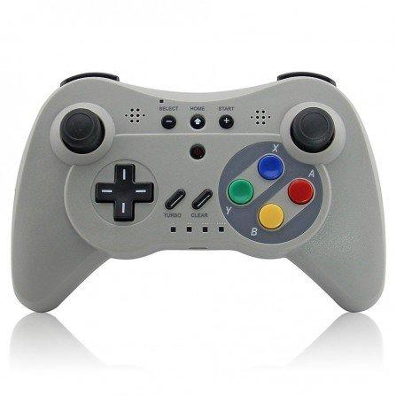 Mando clasico PRO Wii U