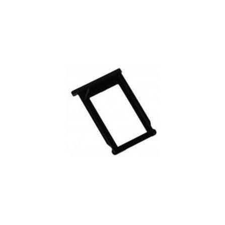 Soporte bandeja SIM iPhone 3G/3Gs ( Negro )